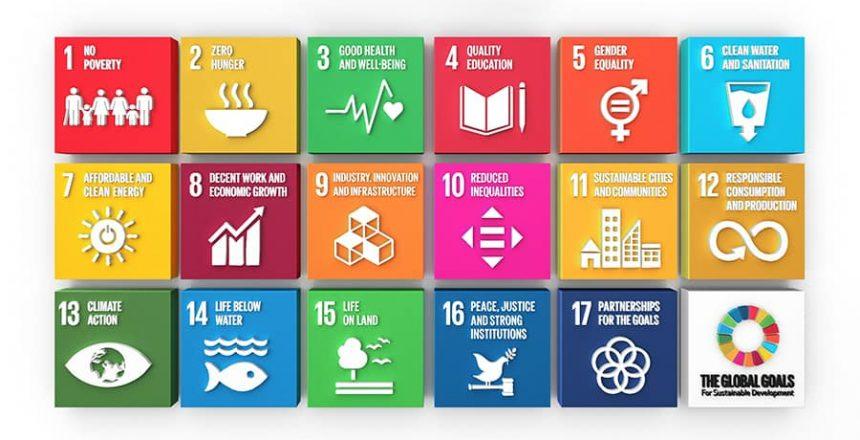 FCE Sustainable Development Goals